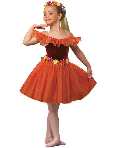 Girls-Classical-Ballet-Romantic-Tutu-Demi-Character-Dance-NEW-Child - romantic halloween ideas