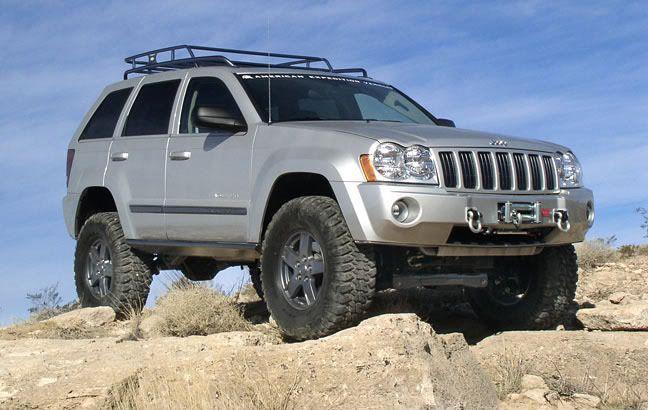 Jeep Wk Hidden Winch Jeep Grand Cherokee Jeep Commander Jeep Wk