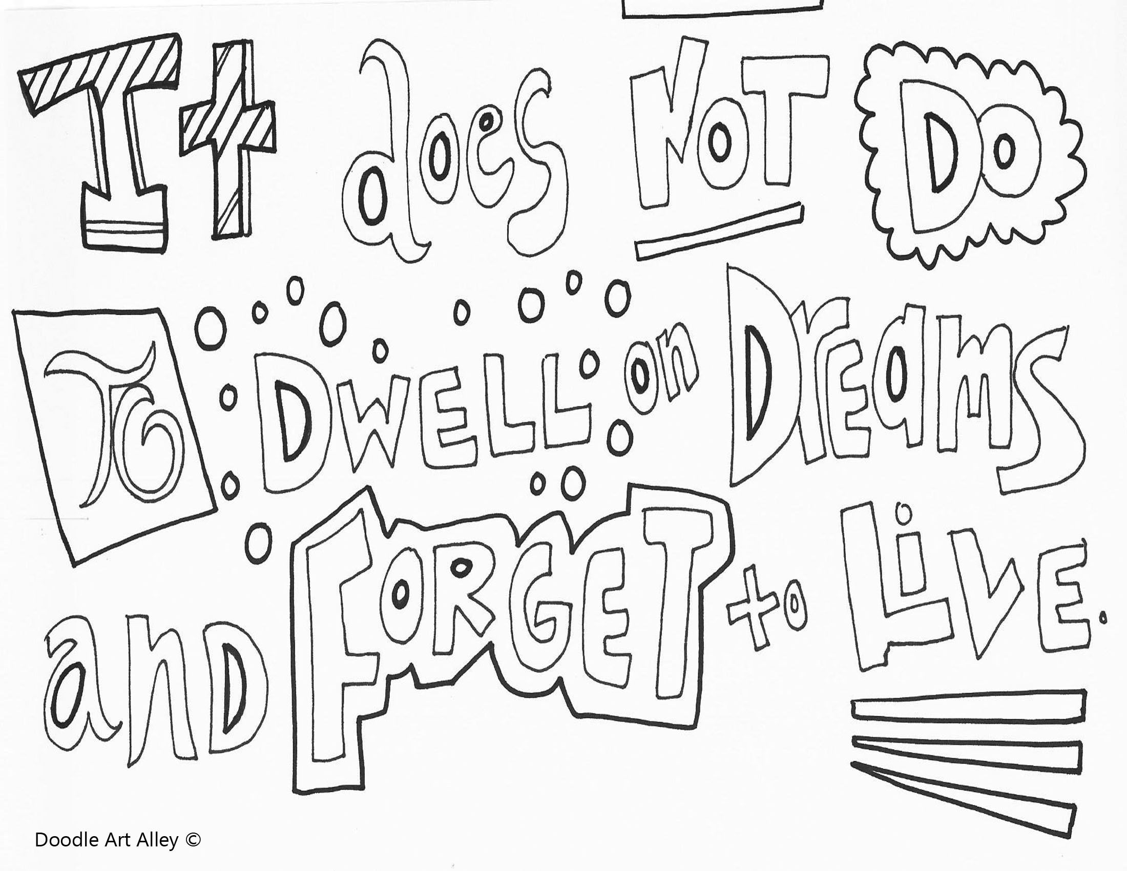 Itdoesnotdo Jpg Quote Coloring Pages Harry Potter Coloring Pages Coloring Pages