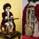 This Programmable 6,000-Part Drawing Boy Automata is Arguably the First Computer and It Was Built 240 Years Ago