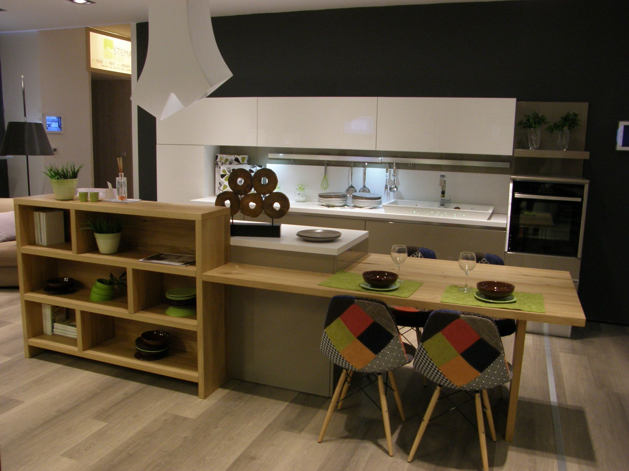 Cucina LUBE Modello Brava | OUTLET Lube | Pinterest | Cucina and Outlets