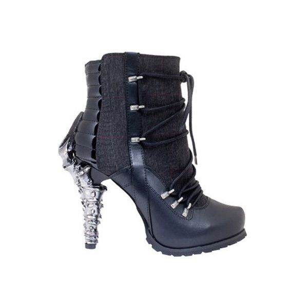 Hades Shade Ankle Boot (Women's) DpLyK