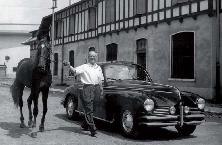 Berlinetta  50s  Rare Italian Coup̩s of the Fifties Xavier De Nombel ... b7519fad5