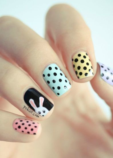 Adorable Easter Bunny Designs that you should now copy