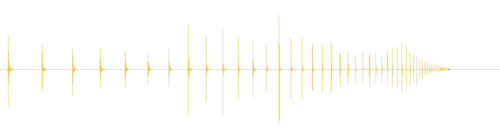 Ping-Pong Ball Drop Free Sound Effect: A ping-pong ball