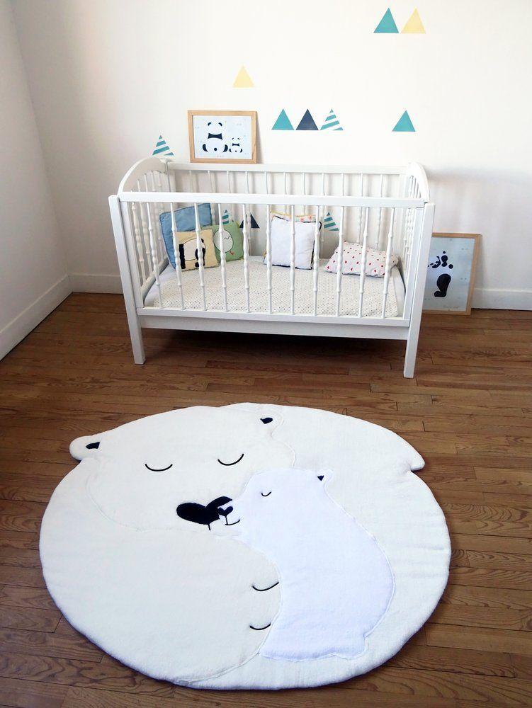 epingle sur decorer la chambre de bebe
