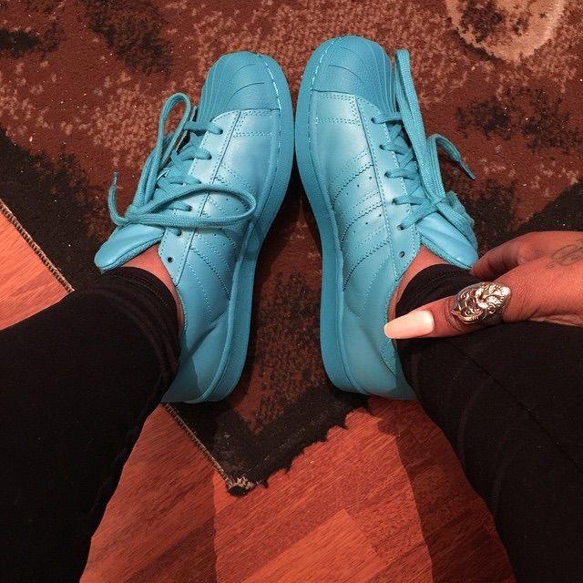Pinterest: @ nandeezy † Schuhes Pinterest Schuhe game, Adidas