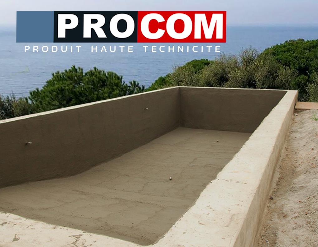 Enduit De Cuvelage C3 Enduit Ciment Etancheite Toiture Etancheite Terrasse