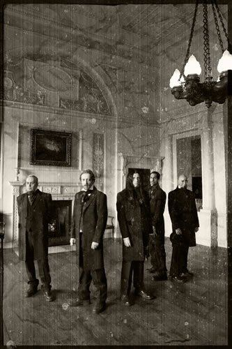 Paradise Lost (formed in 1988 in Halifax, UK) began as one of the premier bands of the death doom metal genre (along with their former Peaceville labelmates Anathema and My Dying Bride) and pioneered the sound of early gothic metal.