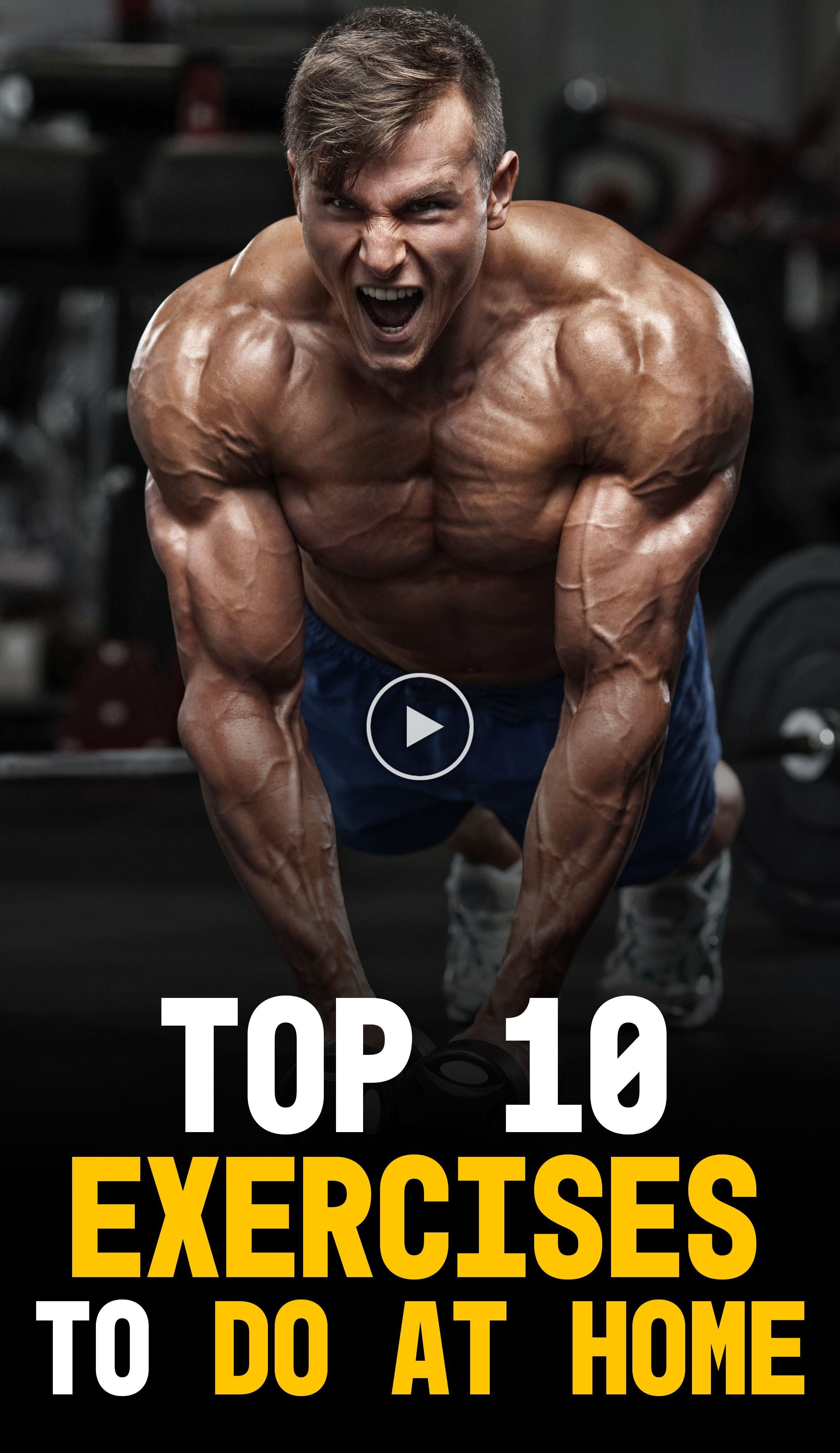 Who needs a gym membership when you can exercise from the comfort of your home Here are the Top 10 E...