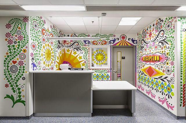Ideas creativas para decorar la pared decoracion de interiores dise o de paredes decoraci n - Diseno de interiores paredes ...