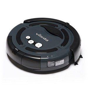 Vileda-Cleaning-Robot-Robotic-Vacuum-Cleaner-UK-Version-Grey-0