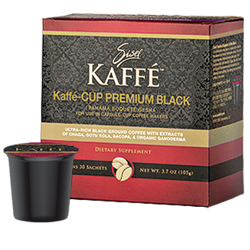Go ahead, hit the snooze button one more time. Because you know there's a Premium Kaffé-Cup in your capsule coffee machine. Which means a piping hot cup of Sisel Kaffé's delicious, freshly brewed Premium Ground Coffee (reinforced with a bouquet of health-supporting ingredients), is only moments away. Don't compromise. Have a perfectly brewed, health-promoting great tasting coffee, without the fuss. Enjoy Premium Kaffé-Cup and Accept Mornings on Your Terms. #coffeelovers #healthycoffee…