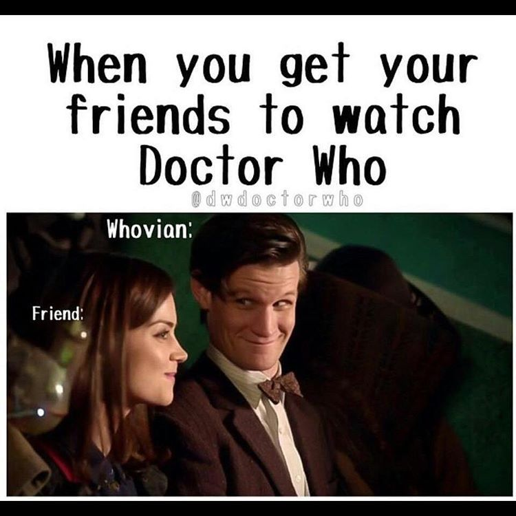 Please visit our friends @whovians.forever If you like Whovian tees you may want to click through the link in my bio - they feature loads of great designs. Have a great day!