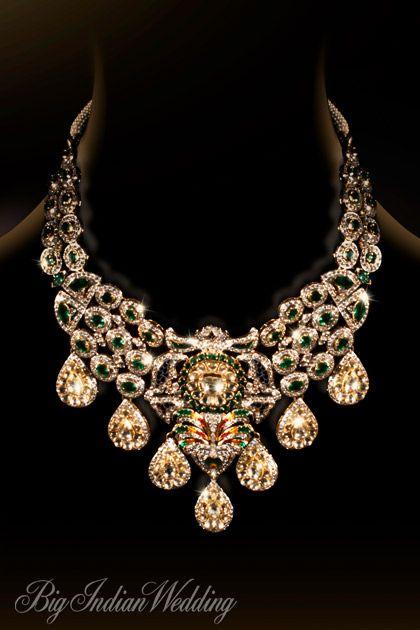 Preeti Jain Bridal jewellery Jewellery Bigindianwedding Bridal
