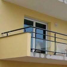 Resultado De Imagen Para Barandales De Aluminio Balcon Pinterest - Balcones-aluminio