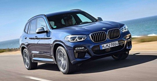 2020 Bmw X3 Release Date Changes Price Find You Cars
