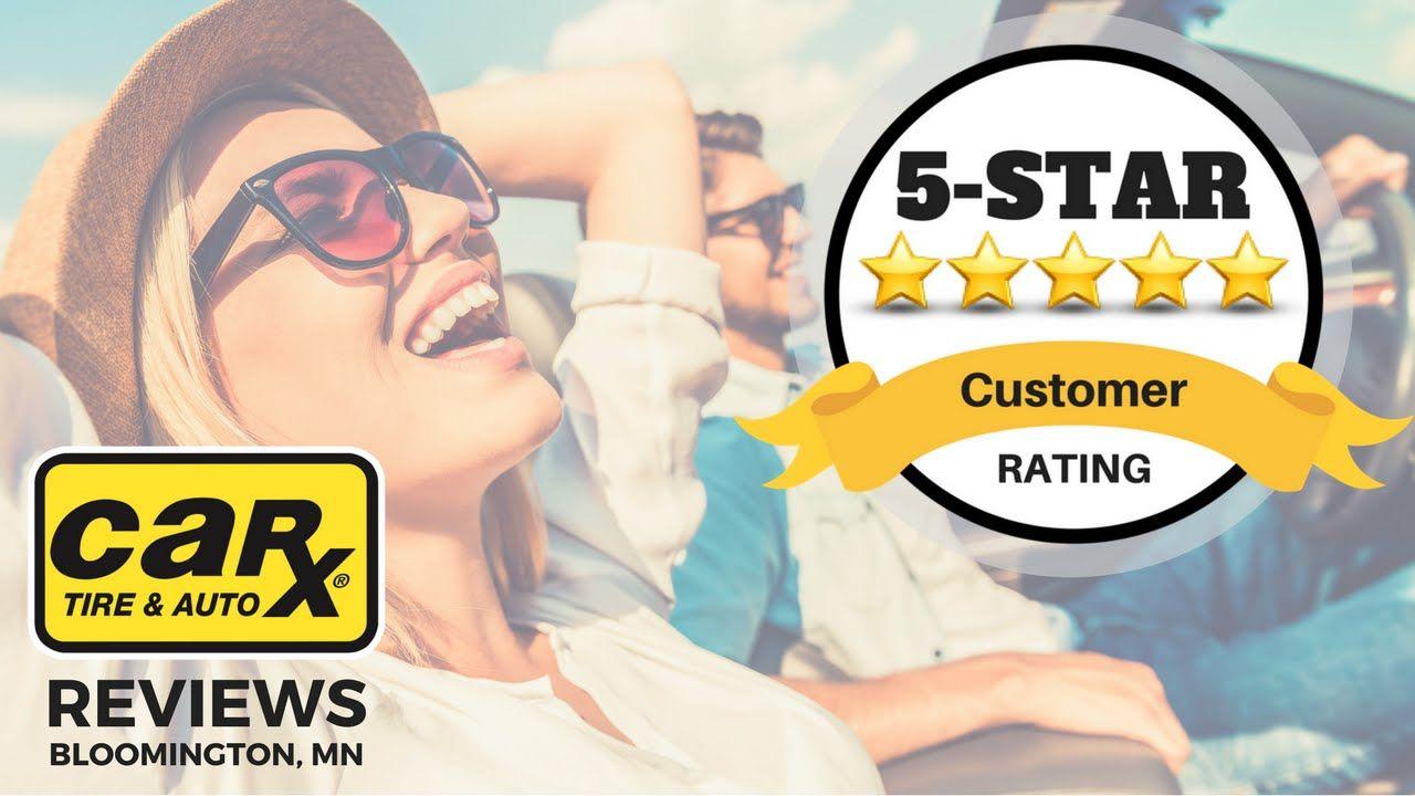 Edina, Bloomington Tire & Auto Repair + Oil Change, Terrific 5 Star Review