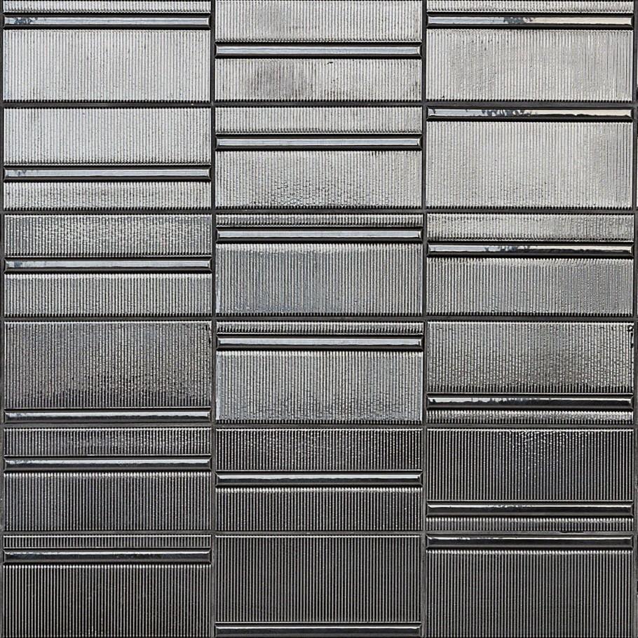 Vector Reverb Antracita 4x8 Polished Ceramic Tile Polish Ceramics Ceramic Tiles Ceramics