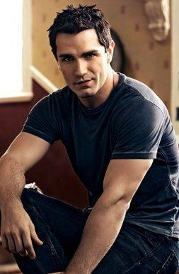 sam witwer and his wife