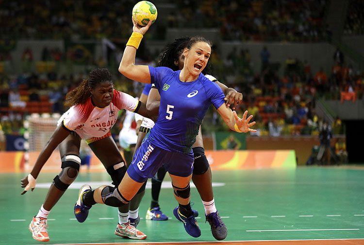 Olimpiada Rio 2016 | Folha