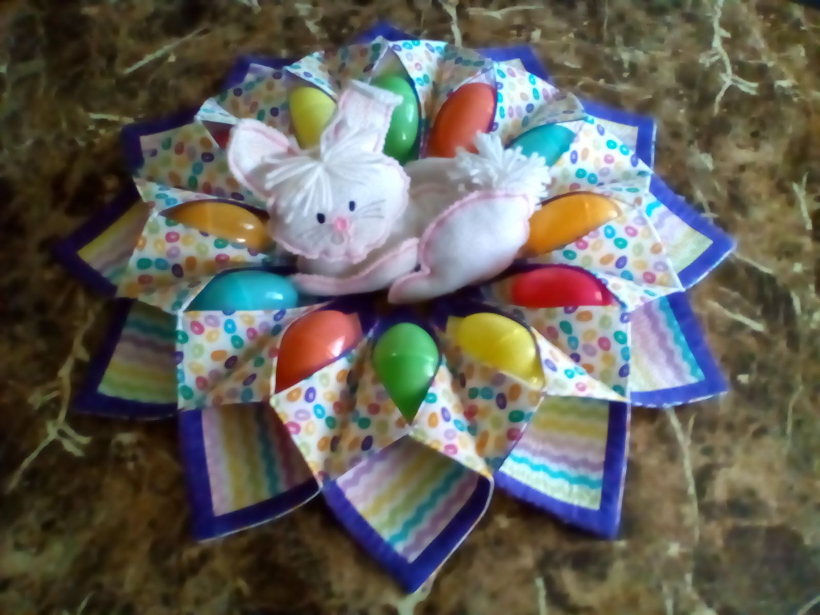 Photo of ready for easter