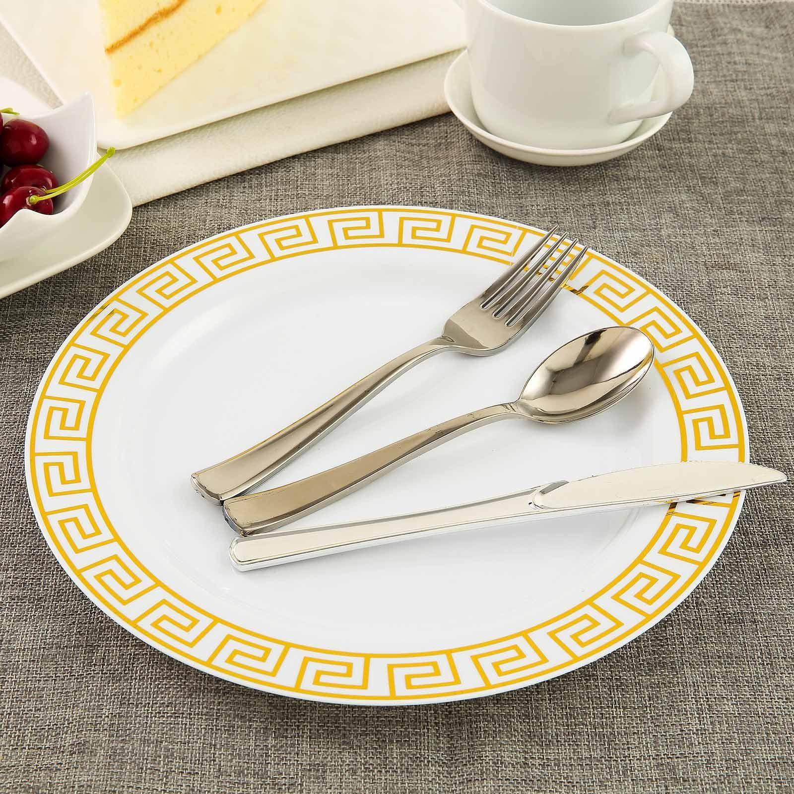 Pin On Elegant Disposable Dinnerware