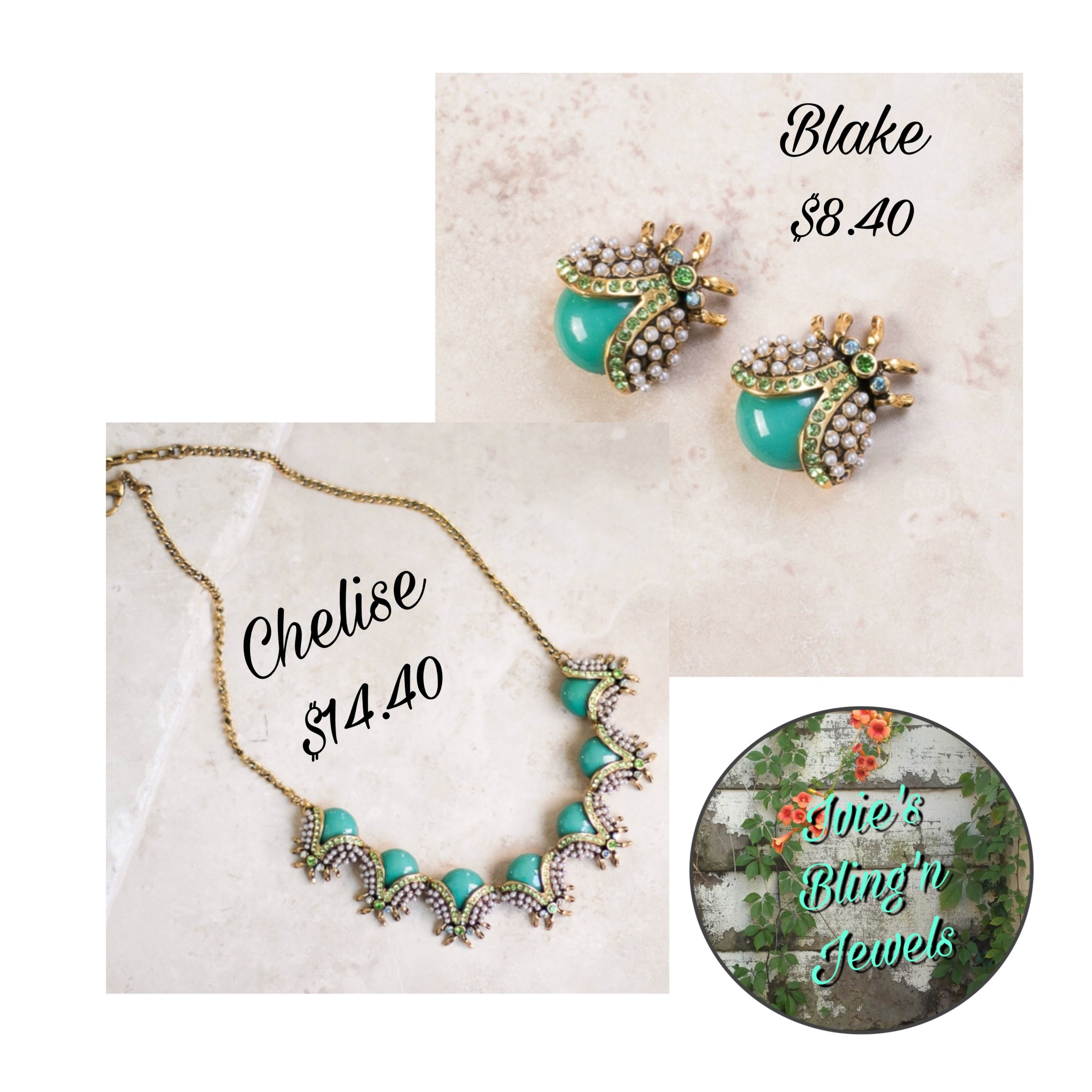 dbb284233b01 Plunder Mania items are now 40% off!!! Go check it out!! Blake and Chelise  are both in that category