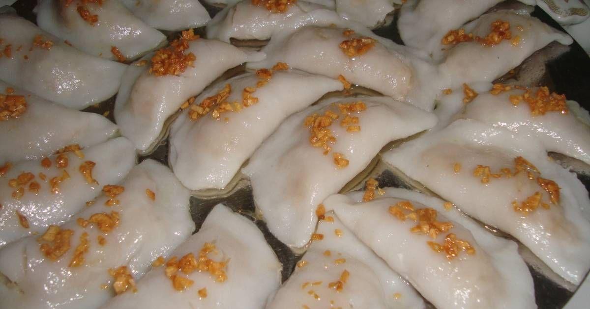Resep Chai Kwe Choi Pan Oleh Emma Rosa Resep Resep Resep Masakan Malaysia Resep Masakan