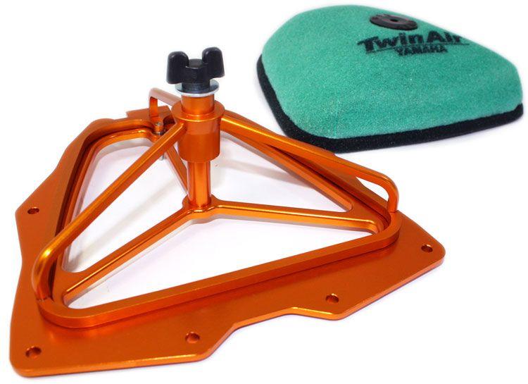Twin Air Powerflow Kit ::Yamaha YZ250F YZ450F 2014 makes it possible