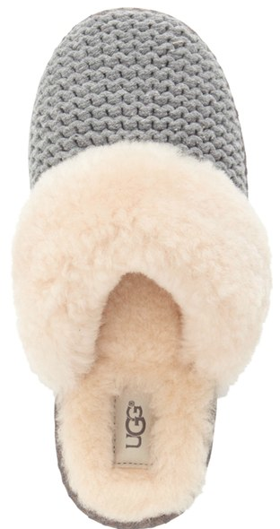 Cozy Knit Ugg Slippers On Sale Goodie Wishlist Pinterest