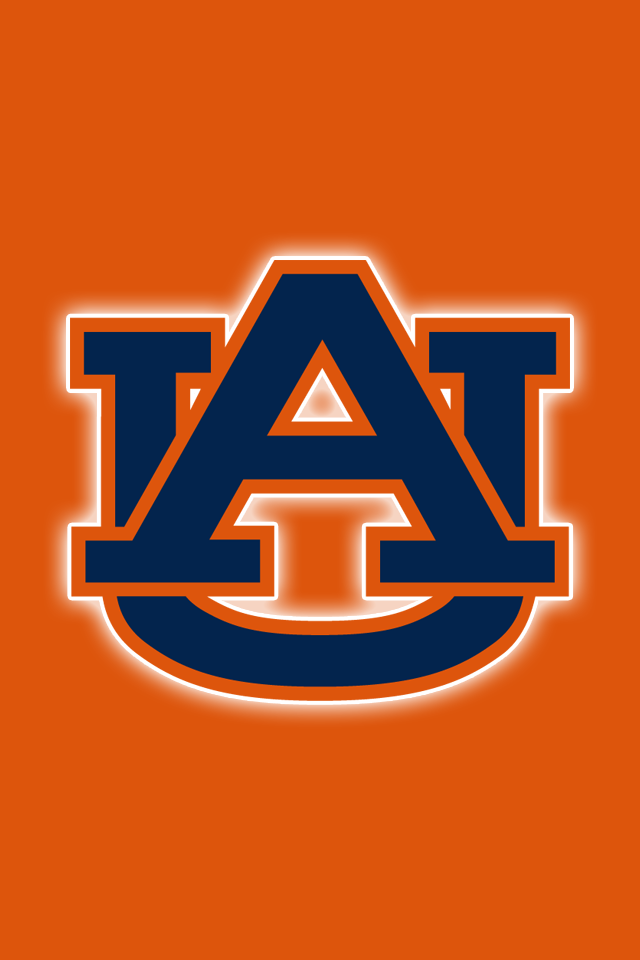 free auburn tigers iphone ipod touch wallpapers install in rh pinterest com