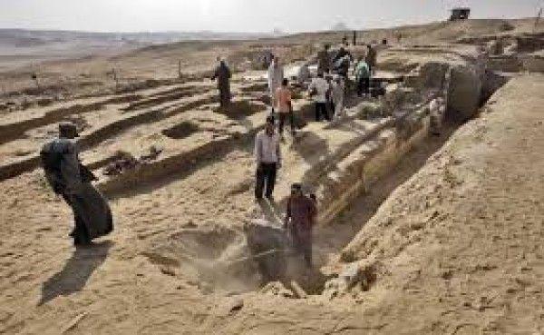 Aseguran haber encontrado la tumba de la misteriosa reina egipcia Jintakus III