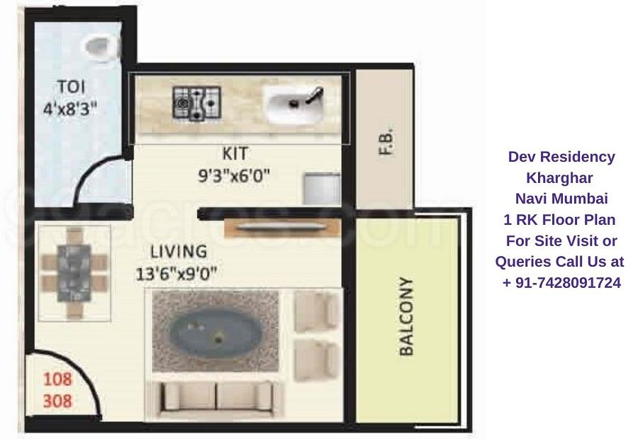 Sales 7428091724 Dev Residency Offers 1 Rk Unique Well Crafted Apartments With All The Modern Amenities The Carpet Area In 2020 Floor Plans Resident How To Plan