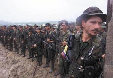 Hoy fueron asesinados en el Cauca tres militares, un suboficial, dos soldados y trece militares resultaron heridos http://ow.ly/g35U0
