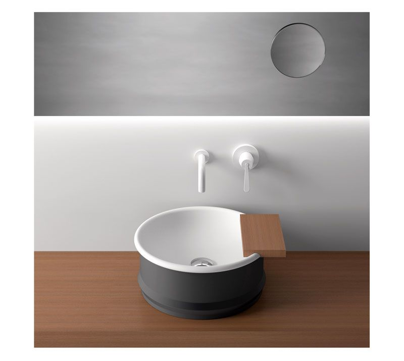 Vieques by agape - Patricia Urquiola had old-fashioned bathtubs in ...
