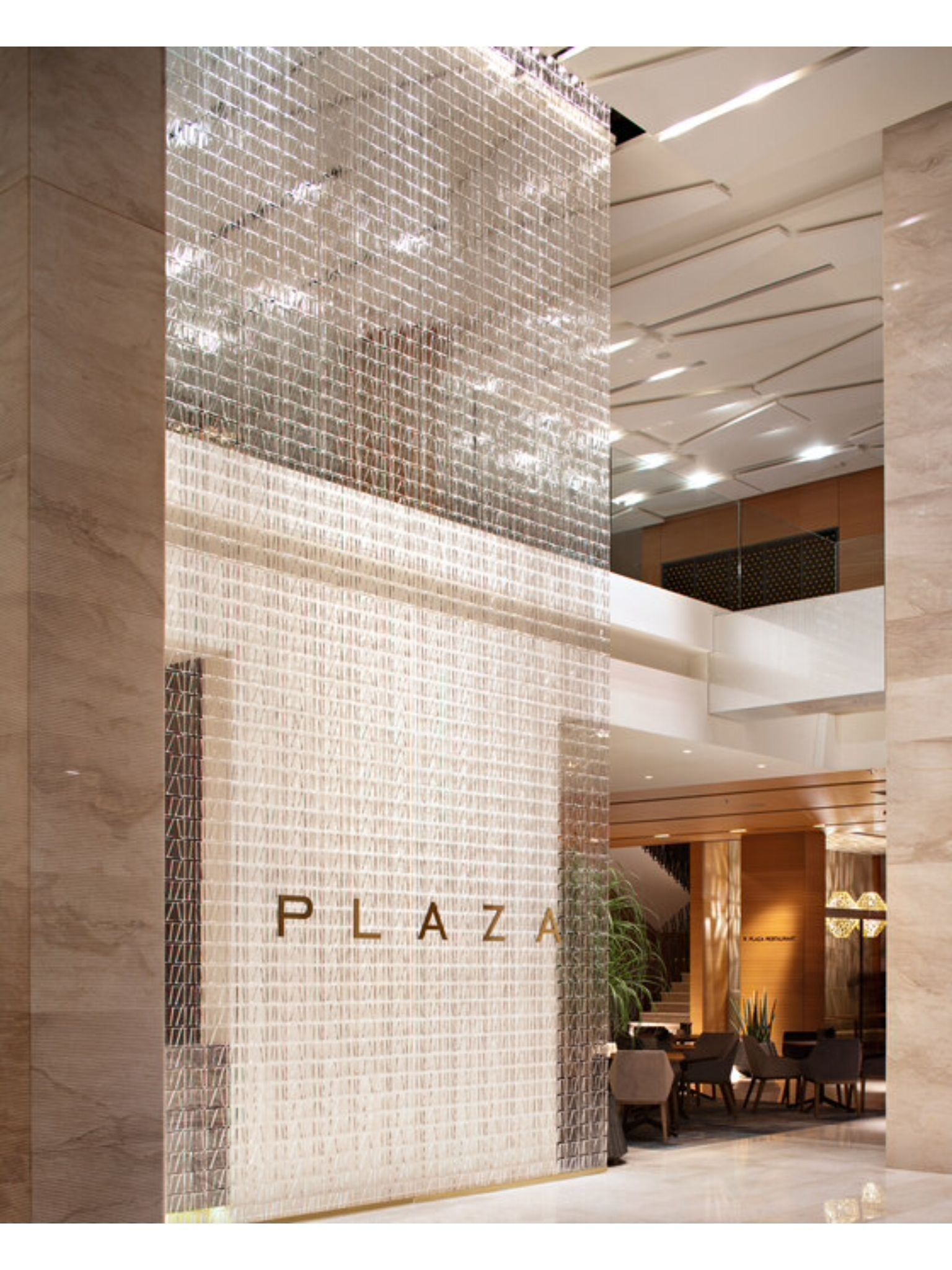 Fabbian illuminazione spa | Lighting Elements | Restaurant lighting ...