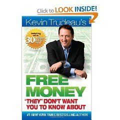 """Free Money """"They"""" Don`t Want You to Know About"""