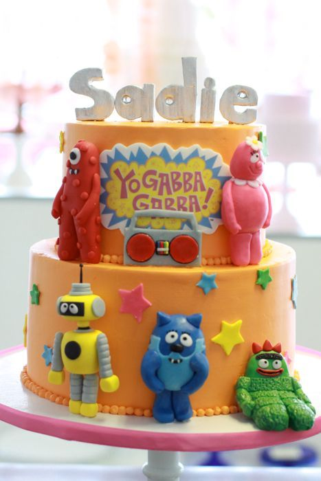 Kids Birthday Cakes Sweet Saucy Shop Cakes Pinterest