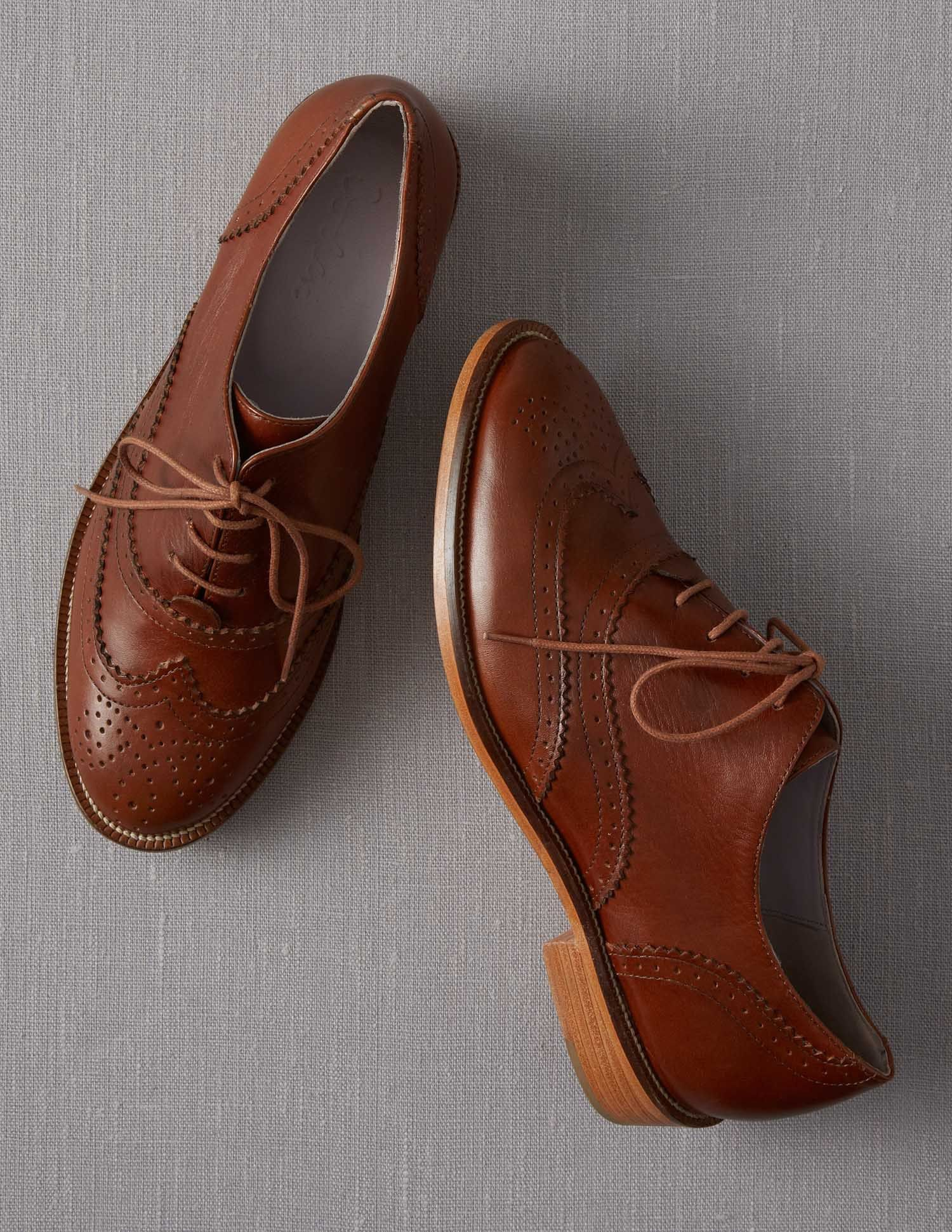 4242c658238 I ve finally found them!! Boden leather brogues...  3