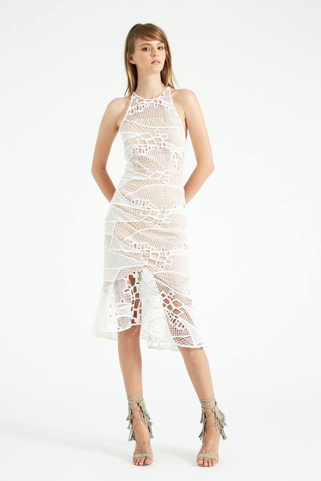 COOPER STREET Don't Tell Me Dress, August Collection 2016