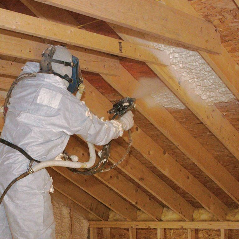 20 Home Renovations That Instantly Add Value To Your Home Attic Insulation