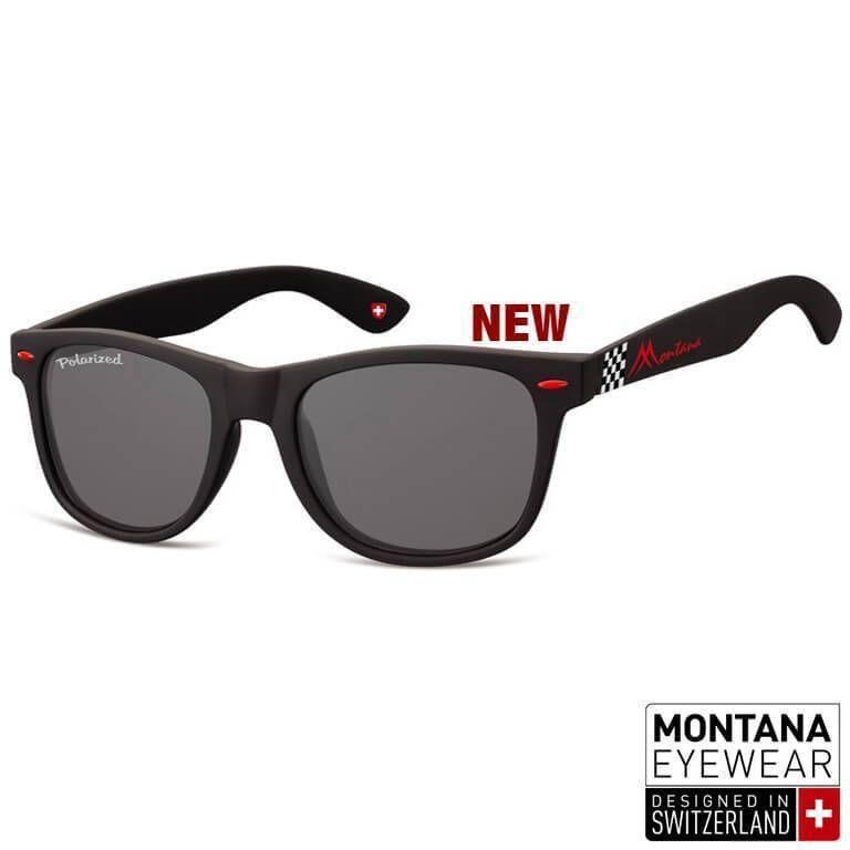 dbda22b7de Γυαλιά Ηλίου Wayfarer Montana Polarized