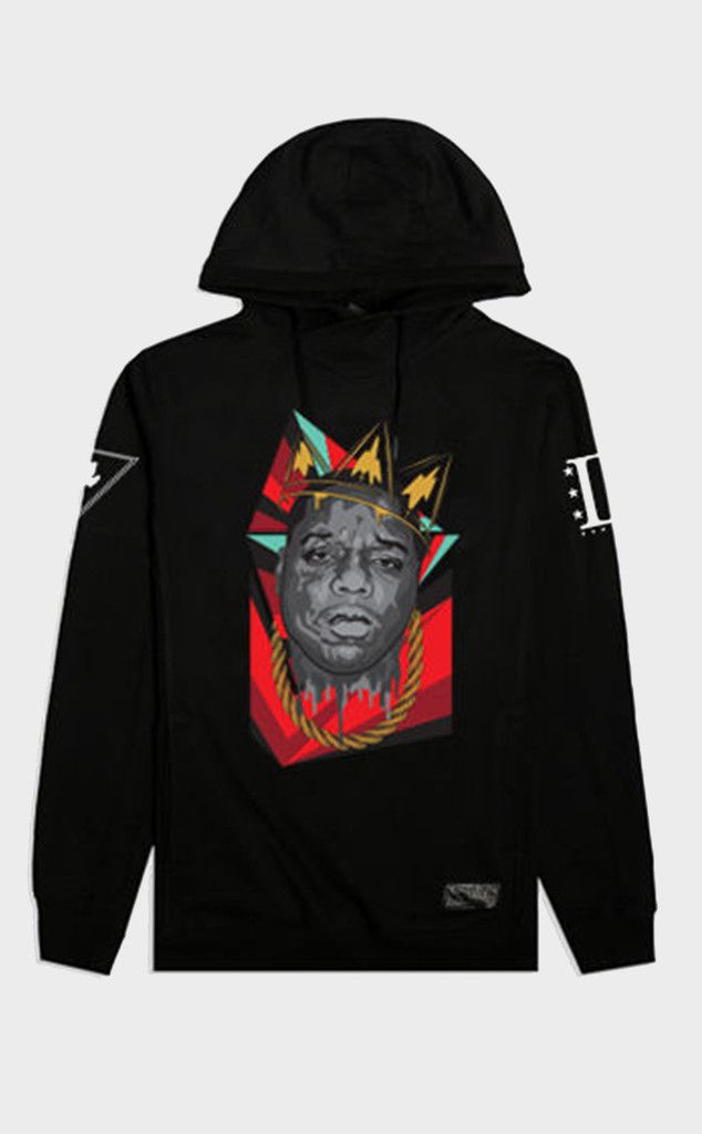BROOKLYNS FINEST Black Hoodie -$58.00 USD