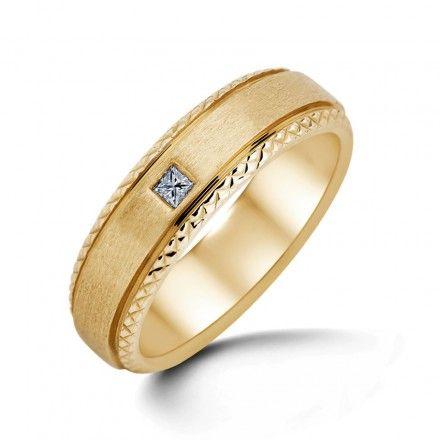 Charisma Ring