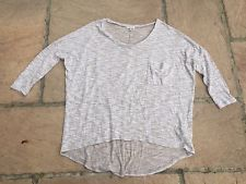 River Island Ladies Oversized Top Size 12