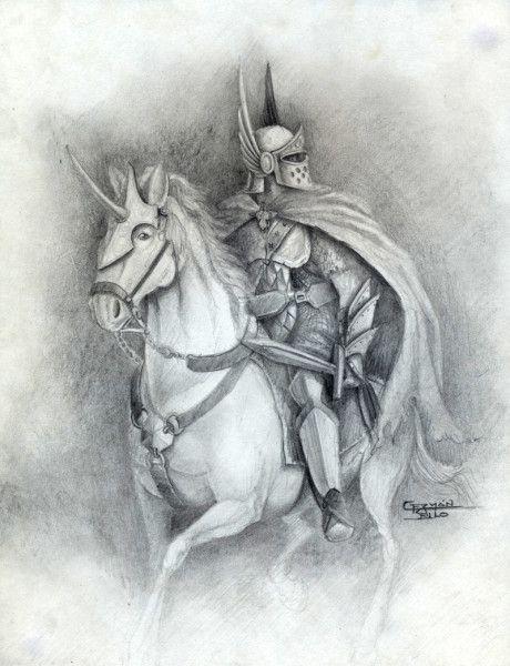 Bocetos | Germán Bello - Ilustración y Diseño
