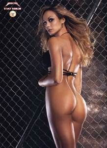 stacy keibler fake nudes