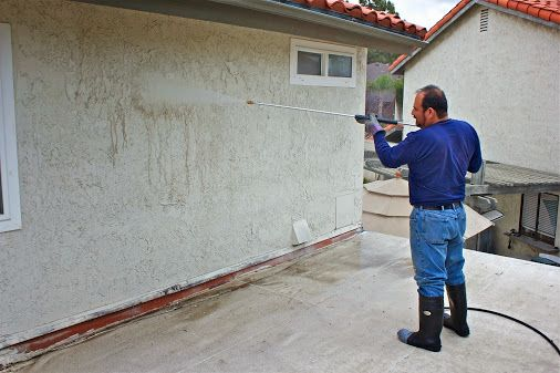 Pressure washing services for Southern California | All-Pro Enterprises, Inc.  All-ProEnt.com