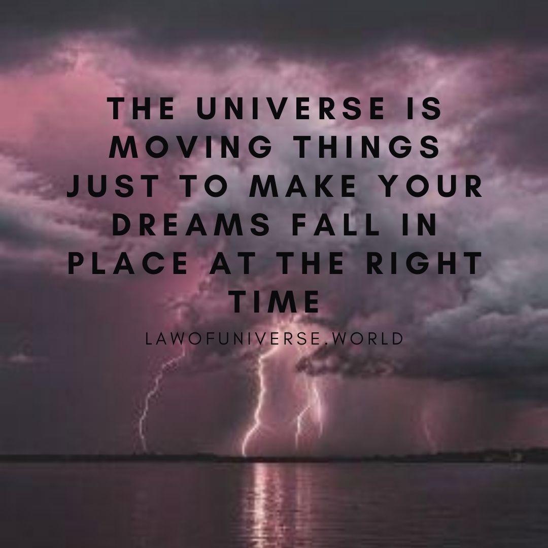 Loa Quotes Universe Quotes In 2020 Universe Quotes Divine Timing Universe